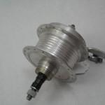 Atom drum brake rear hub 36h $40