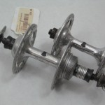Nuovo Record 36h hubs $40