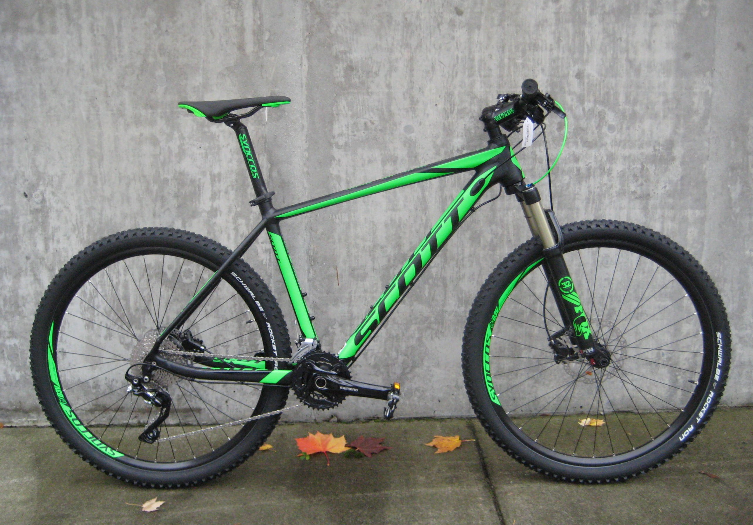 Scott Scale 930 940 750 And 730 Mountain Bikes On Sale Classic Cycle Bainbridge Island