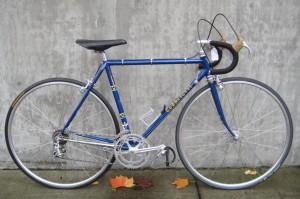 1983 53cm Guerciotti $1000