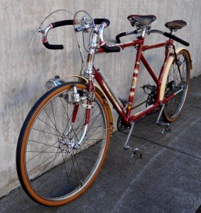 1b7634a2a7d Museum bikes from 1945 to 1965 | Classic Cycle Bainbridge Island ...