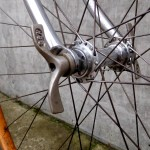 Chater Lea hubs, BSA wing nuts