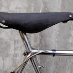 80 year old saddle