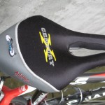The ugliest saddle ever made?
