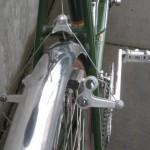 Mafac brakes