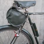 Matching saddle bag