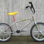 1977 DeCoster BMX