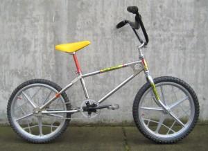 1977 Roger DeCoster BMX
