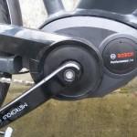 Bosch Performance motor