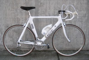 Museum bicycles from 1986 to 2000 | Classic Cycle Bainbridge Island
