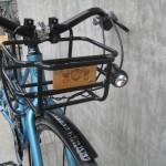 Basket and Revo light