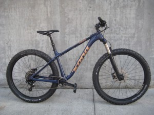 Big Honzo (27+ tires)