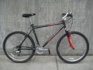 Raleigh M60 $319