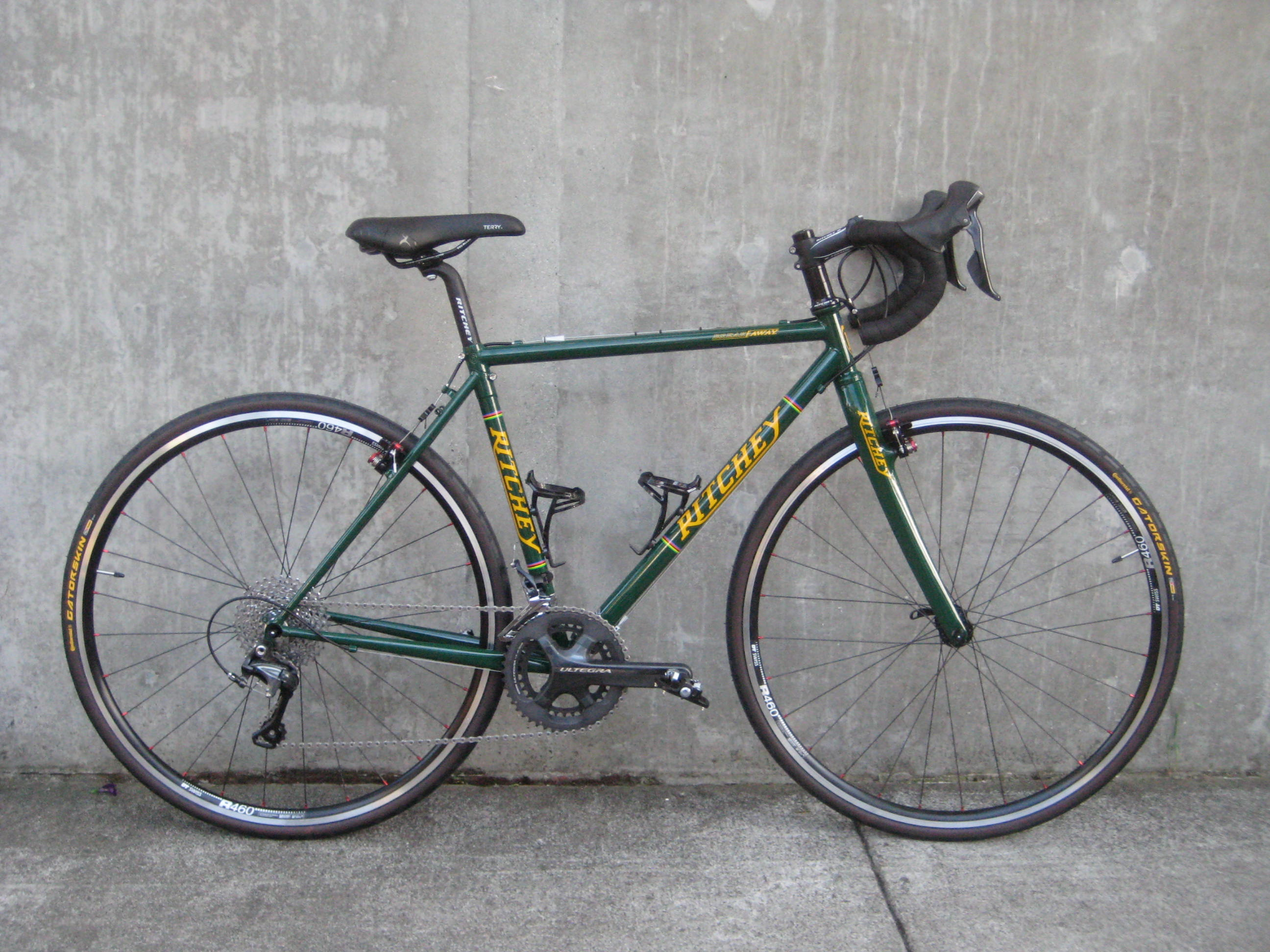 Ritchey bike frames for sale | Classic Cycle Bainbridge Island ...