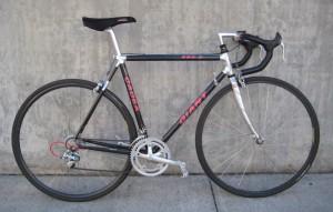 1989 Giant Cadex 980 C