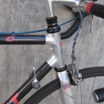 Aluminum head tube lug