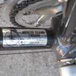 From Mercer Island Cycles