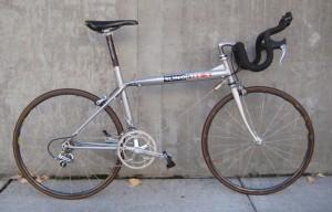 1990 Slingshot