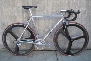 1991 A.B.M. Road bike