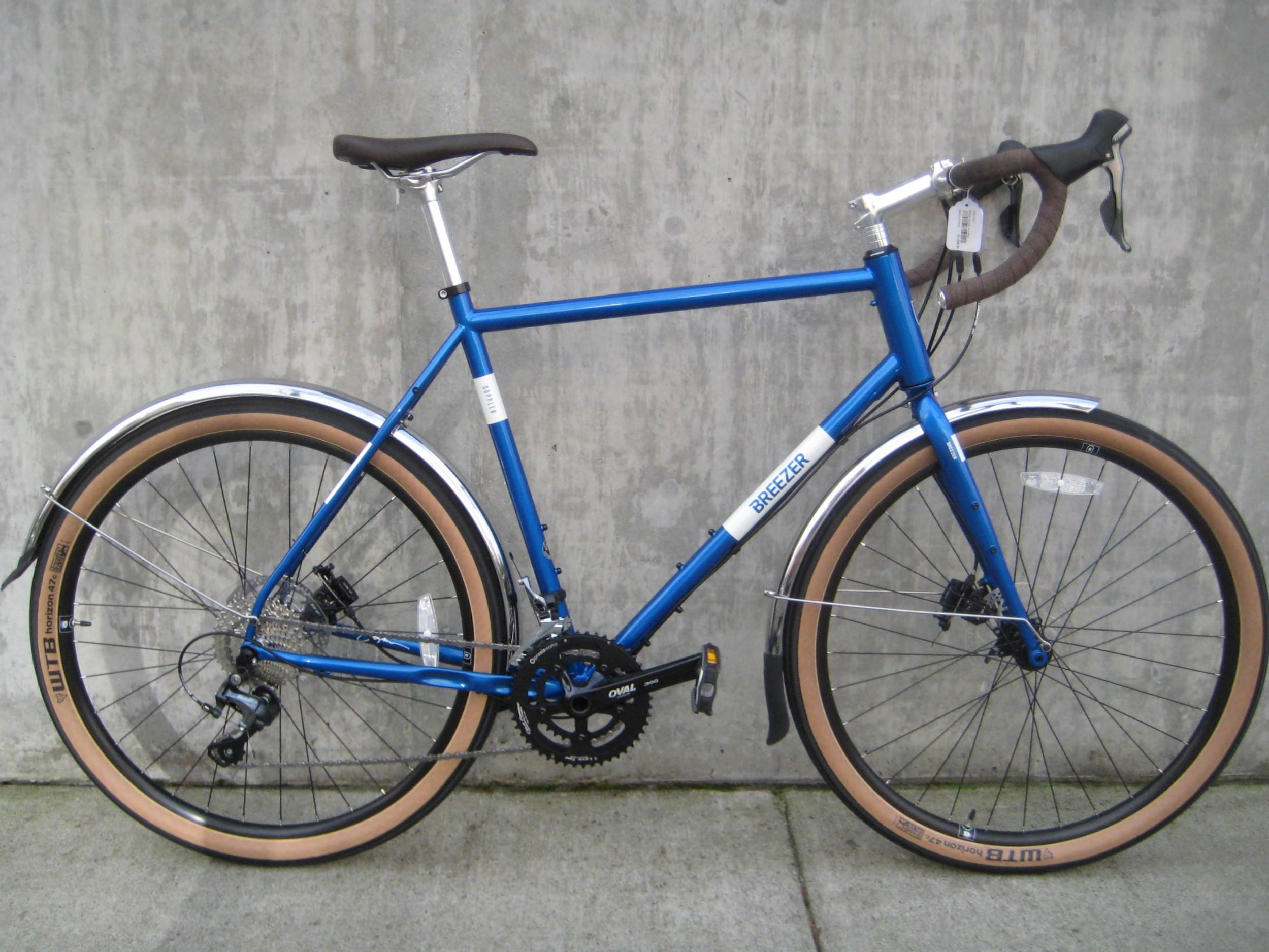 Cyclocross Gravel Amp Touring Classic Cycle Bainbridge