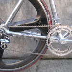 Dura-Ace components raised expectations for future bicycle components