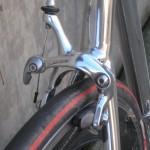 Dual Pivot brake calipers
