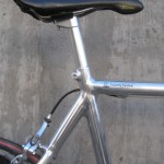 The Flite Saddle was a comfortable option under 300 grams