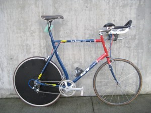 1994 U.S. Cycling Team GT
