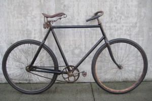 3c40197ced6 Museum bicycles from 1875 to 1944 | Classic Cycle Bainbridge Island ...