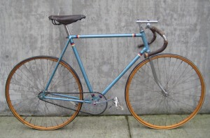 77407150bda Museum bicycles from 1875 to 1944 | Classic Cycle Bainbridge Island ...