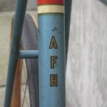 AFH stands for...