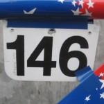Dave Zabriskie's number