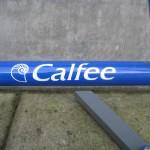 The slowest Calfee ever