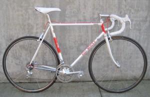 1988 Eddy Merckx Corsa