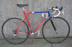 1998 GT National Team Bike
