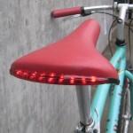 Integrated lights!