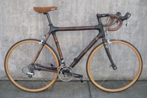 2003 Calfee Bamboo Bike
