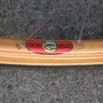 Ghisallo wooden rims