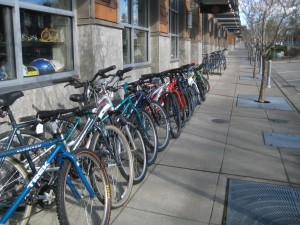 Used bikes on sale this weekend