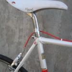 San Marco Regal saddle