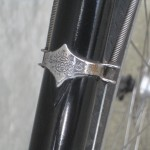 Campagnolo housing stop