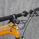 Ritchey ForceLite handlebar