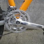 """Specialized """"Strong Arm"""" cranks"""