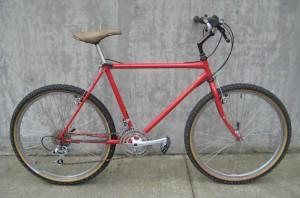 1987 Schwinn Cimarron