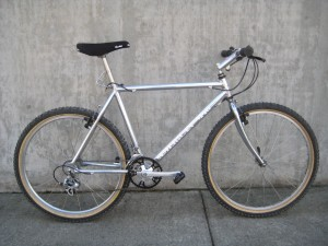 1990 American Bicycle Manufacturing (ABM) M-16