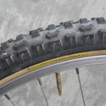 Specialized Ground Control tires