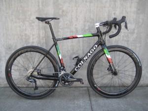 Colnago Prestige cyclocross