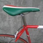 Chorus post, Torelli saddle