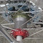 Modular hubs
