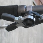 Mavic shifters